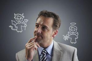 اخلاق حرفه ای در کار