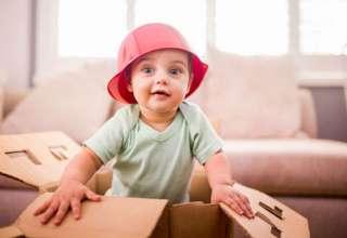 داشتن کودک خلاق