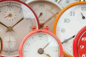 10 اشتباه رایج در مدیریت زمان