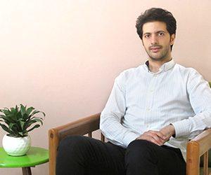 دکتر حمید احدی روانشناس شناختی، شغلی و تحصیلی