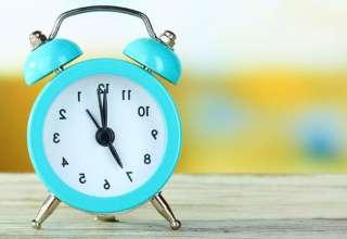 چقدر در مدیریت زمان مهارت دارید؟