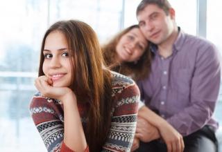 نقش والدین در اعتمادبنفس نوجوان