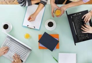 افزایش خلاقیت تیمی