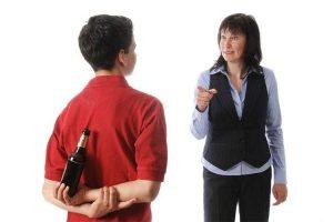 ارتباط با نوجوان مبتلا به اعتياد