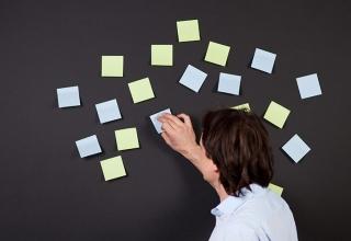 عادت های خوب برای تقویت حافظه
