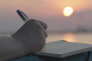 دفترچه خاطرات استرس