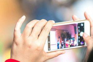استفاده موثرتر از تلفن همراه