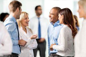 ایجاد روابط عالی در محیط کار