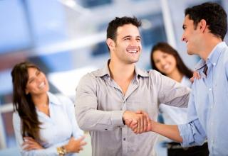 راضی کردن مشتری