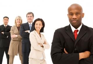 کار در سازمان های ماتریسی