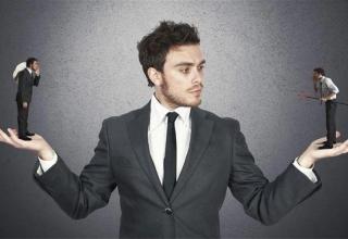 اخلاقمداری در محیط کار