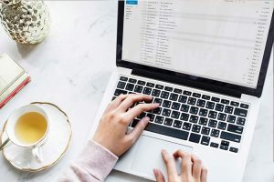8 استراتژی برای نوشتن ایمیل