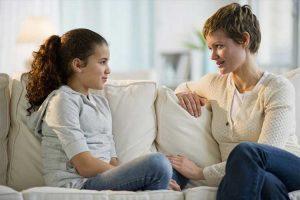 صحبت با کودکان درباره طلاق
