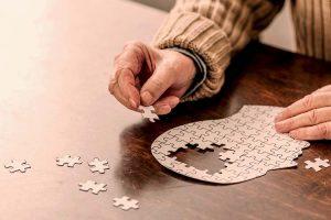 علل از دست دادن حافظه
