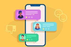 برخورد با انتقاد در رسانه های اجتماعی