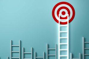 هشت اشتباه رایج در هدف گذاری