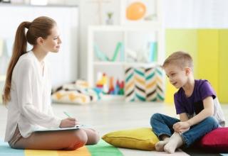 مشاور و روانشناس کودک خوب