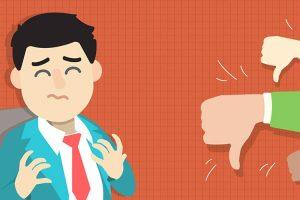 برخورد صحیح با مشتری ناراضی