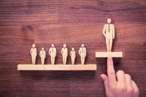 رهبری براساس نقاط قوت