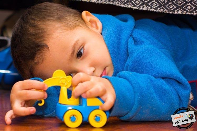 کلینیک درمان اوتیسم