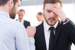 8 علت تعارض از دیدگاه بل و هارت