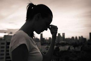 آرام کردن خود در هنگام حمله عصبی