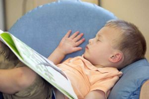 آیا کودک شما هم زود خسته می شود؟
