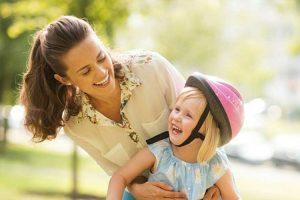 انتظارات متقابل مادر و کودک از یکدیگر
