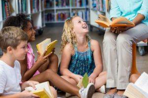 اهمیت آموزش روزانه به کودکان