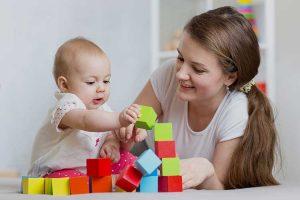 اهمیت بازی در رشد کودک