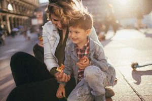 برخورد مناسب با احساس تعلق فرزندان