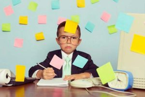 تقویت حافظه فعال در دانشآموزان
