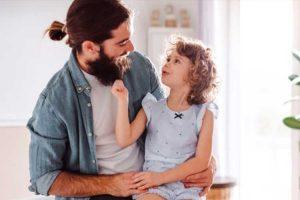 ده دروغ هر روزه والدین به کودکان