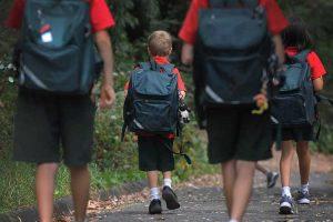راهکارهای مدرسه نرفتن کودکان