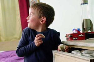 راه های برخورد و مقابله با دزدی کودکان