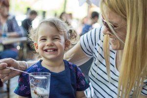 رهبری هیجان کودکان توسط والدین
