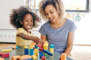 فعالیت هایی برای پرورش ذهن کودکان