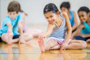 ورزش و تاثیر آن بر پرورش ذهن کودک