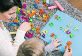 کلینیک روانشناسی کودک