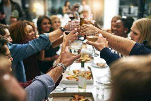 اثرات مصرف الکل در طولانی مدت
