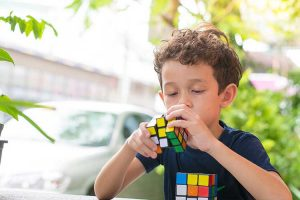 آموزش مهارت حل مسأله در کودکان