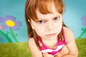 آموزش مهارت های کنترل خشم به کودکان