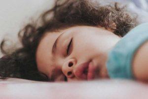 آنچه در مورد خواب کودک باید بدانیم