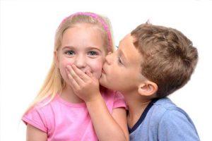 آیا رفتار جنسی کودکم طبیعی است؟