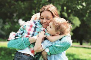احترام به حس مالکیت کودک