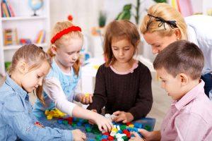 ارتقاء حافظه فعال کودکان