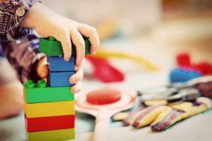 اسباب بازی های فکری برای کودکان