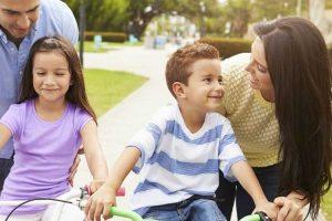 اصول پاداش دادن به کودک