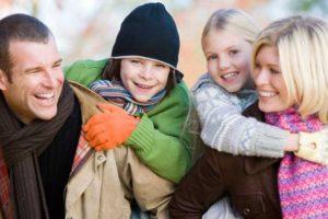 اهمیت ارتباط والدین با مدرسه