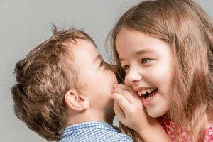 اهمیت تنظیم هیجانی کودکان
